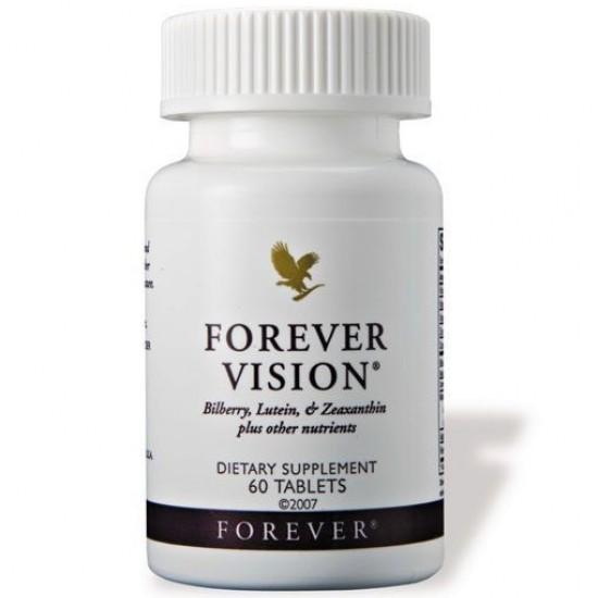 Forever Vision Eye Supplements