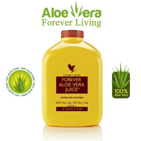 Forever Alovera Gel