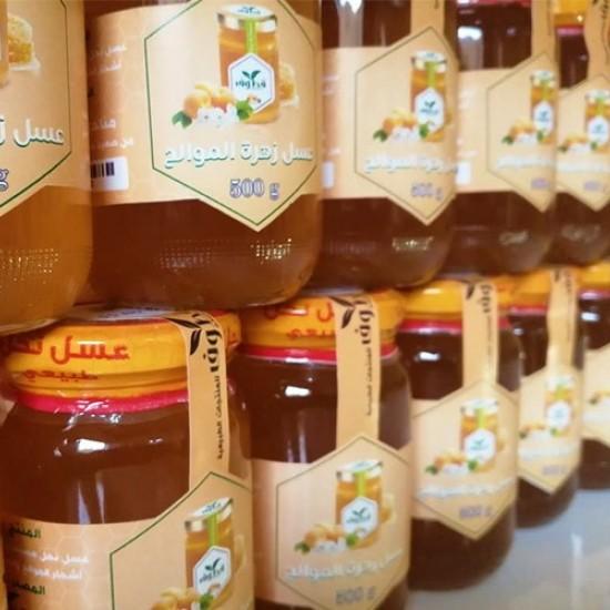 Citrus Honey 500 grams