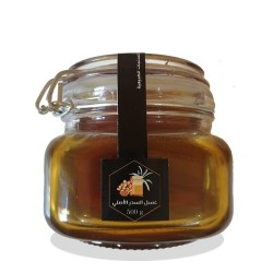 عسل السدر الجبلي الأصلي 500 جرام