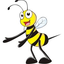 معلومات عجيبة عن النحل والعسل
